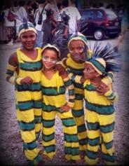 Belo Horizonte Paper Pickers Carnival