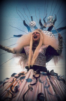 Elke Maravilha - Belo Horizonte Paper Pickers Carnival