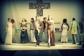Awareness Fashion show - Germany