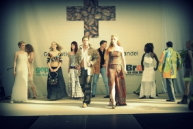 Awareness Fashion show - Germany