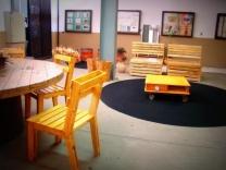 Ambience e production for interior design - Festival Lixo e Cidadania